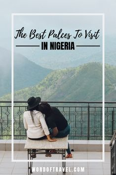 Despite often getting a rap, Nigeria boasts many natural landmarks and contains a wealth of wildlife in its national parks with miles of empty beaches. Best Vacation Spots, Best Vacations, Cool Places To Visit, Places To Travel, Travel Destinations, Ghana, African Vacation, Nigeria Travel, Travel List