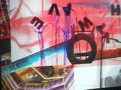 Alex Hubbard - Art Basel Unlimited 2014.