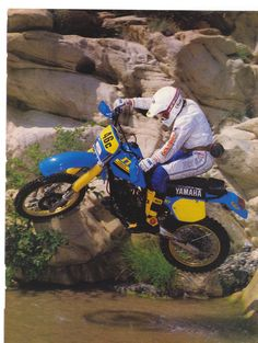 Yamaha IT 200s in VIC | eBay