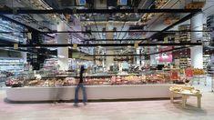 Supermarket Design   Retail Design   Shop Interiors   grocery store design - Google Search
