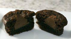 O melhor brownie que já comi!