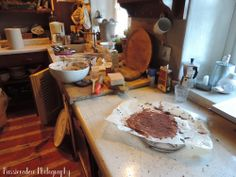 {Real bloggers}: quel che si nasconde dietro una bella torta!
