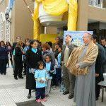 Declaran a San Fernando del Valle como Ciudad Pro Vida