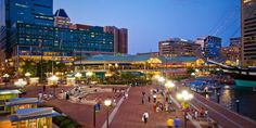 harbor place mall... cant wait