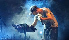 Koncert Czesław Śpiewa  Lublin, 9.09.2012r   #czeslawmozil #czeslaw #mozil #live #music #photography #pic #photo #concert #muzyka #koncert #lublin #czeslawspiewa