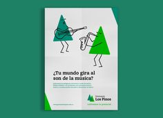 Los Pinos Gym - SmartBrands / Strategy and brand expression