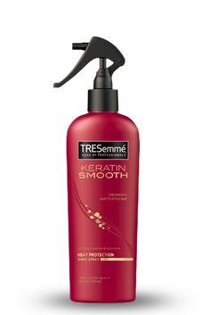 TRESemmé Keratin Smooth Heat Protection Shine Spray