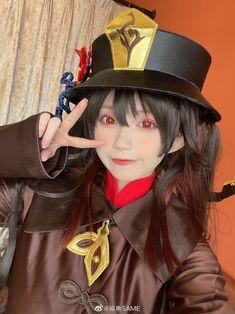 #GenshinImpact #genshintwt #genshinimpactfanart #Genshin_Impact #GenshinWinter #GenshinImapct #Genshin #GenshinImpactOC #genshincosplay #HuTao #hutao_genshin_impact #hutaofanart #hutaocosplay Game Costumes, Cosplay Costumes, Halloween Costumes, Cosplay Ideas, Anime Suit, Cosplay Makeup, Anime Cosplay, Axolotl, Costumes For Women