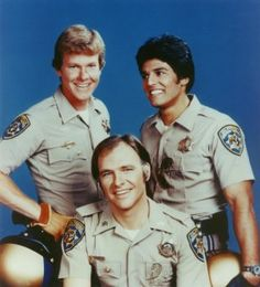 Chips. My most favorite tv show in the world!
