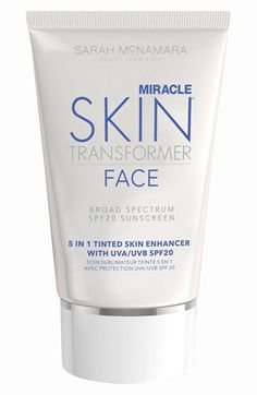 I am absolutely in LOVE with this product.  Pores are nonexistent since I started using this.