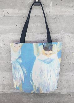 Tote Bag - Isabella by VIDA VIDA