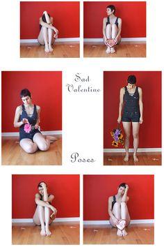 STOCK - Sad Valentine by LaLunatique on DeviantArt