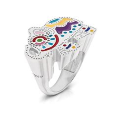 EXQUISITE TOUS RING FOR MOMMY!