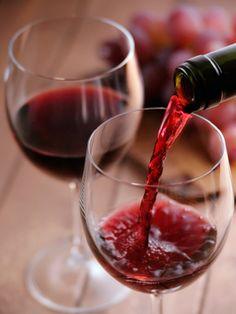 ワインを飲んだらもっと賢くなれる!?