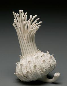 Lindsay Feuers Porcelains.