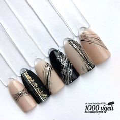 The advantage of the gel is that it allows you to enjoy your French manicure for a long time. There are four different ways to make a French manicure on gel nails. Gel Nail Tips, Manicure Nail Designs, Gel Nail Art Designs, Nail Design Video, Nail Manicure, Nails Design, Glitter Gel Nails, Stiletto Nails, Ongles Beiges