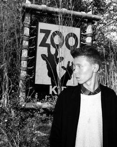 Zoo Kid / King Krule <3