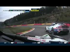 2015 WEC   Round 2   6 Hours of Spa Francorchamps HD