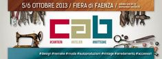CAB, 5-6 ottobre, Faenza
