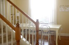 Real Homes: Dining Room | Ashlee Proffitt