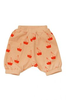 Honey Kennedy nautical baby boys shorts