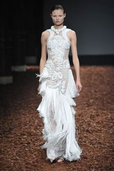 Givenchy ~White