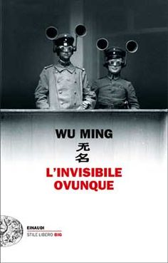 Wu Ming, L'invisibile ovunque Relax, Reading, Cover, Youtube, Movie Posters, Bookshelves, 3, Grande, Bucket