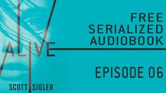 EPISODE SYNOPSES: As the group struggles to deal with the fallout from Yong's attack, they hear the first evidence that they are not alone — the sound of heavy footsteps marching in time. That sound is drawing closer. Will Em and the others finally find out why they've been put in this strange dungeon?  • Audio only: http://scottsigler.com/podcast/alive-episode-6/ • Previous episodes on YouTube: http://scottsigler.com/alive-youtube  EPISODE SPONSOR: http://scottsigler.com/godaddy