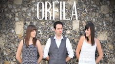 """Exclusive Interview with ORFILA. ORFILA are a UK country trio consisting of siblings Abi, Louise and Matt Orfila from Folkestone in Kent. They released """"SNOW, RAIN, AND A HURRICANE"""" from their newest EP """"BUILT WITH A DREAMER'S HANDS"""" on December 8th 2017."""