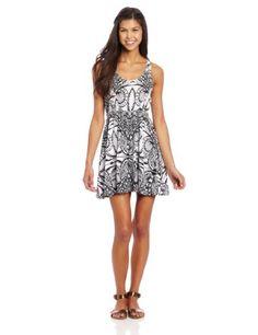 b510409b292b2 Element Juniors Concert Dress