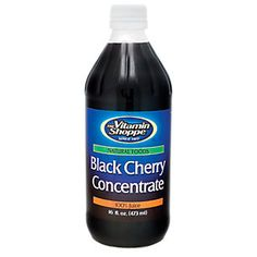 #benefits of black cherry; Learn more about it!  consult an RD, MD, or other knowledgeable professional for more information on supplements