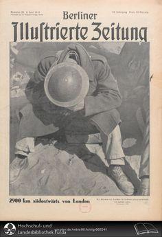 Berliner Illustrierte Zeitung, 1941, Nr. 23