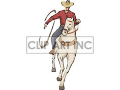 cartoon cowboy on a horse clipart. Western Clip Art, Cowboy Bepop, See You Space Cowboy, Space Cowboys, Cartoon Images, Art Images, Commercial, Horses, Illustration