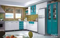 Cozinha..  *-*
