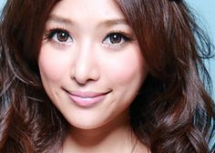 asian hair color | brown color is most suitable for black colored asian eyes it would ...
