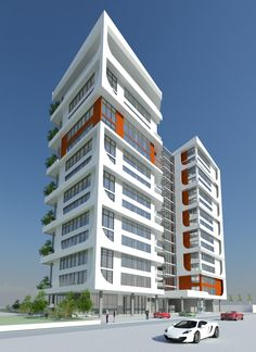 #Cisco Towers - 15F - Residential - Sandton | Proposed - SkyscraperCity