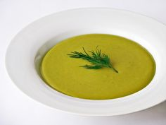 Easy, delicious and cheap split pea soup. Smooth and creamy.