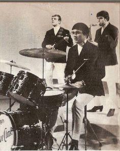 Lenny, Denis & Dave