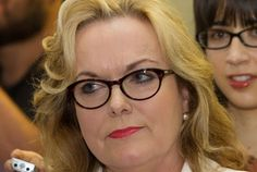 Justice Minister Judith Collins has unveiled a range of law changes to crack down on corruption, organised crime and bribery in New Zealand. Ms Collins, Herald News, New Item, Law, Change, Beijing, Milk, Parties, Dinner
