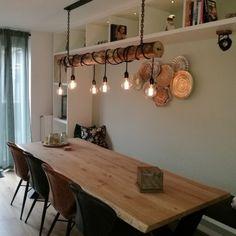 Home Lighting Design, Ceiling Light Design, Home Decor Kitchen, Interior Design Kitchen, Cheap Diy Home Decor, Living Room Inspiration, House Design, Design Hotel, Design Design