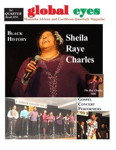 News and views of African & Caribbean communities of Winnipeg, Manitoba.