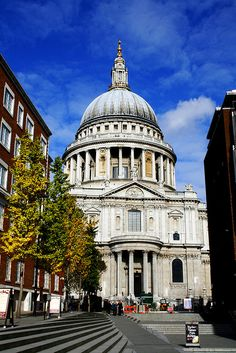 St. Pauls - London