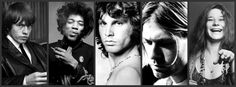 Which Member Of The 27 club are you? Find out with this fun quiz!