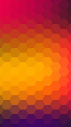 ¿Es un panal de abejas?No, es uno de los mejores wallpapers para iPhone 6.
