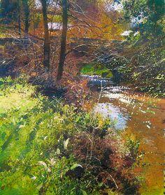 Richard Thorn - Around April Time