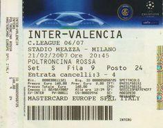 Inter-VCF 06-07 (Liga de Campeones)