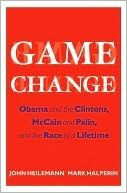 A must read. I got chills reading it! Game Change: Obama and the Clintons, McCain and Palin, and the Race of a Lifetime.