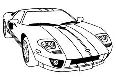 Ferrari Coloring Pages Free Online Printable Sheets For Kids Get The Latest Images Favorite To