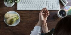 Three Stretches That Will Relieve Carpal Tunnel Pain