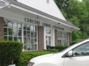 Our first location in nistoric Concord, MA - we are the original local hardware store. Come on in and visit us at 126 Lowell Road in Concord, MA for all of your home improvement needs!